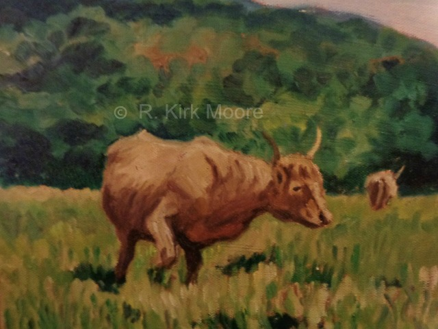 Mulheren's Cows Days 401-403 lo res